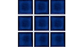 National Pool Tile 2x2 Glazed Series | Navy Blue | HM-240