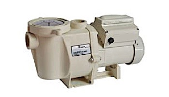 Pentair Intelliflo Variable Speed Energy Efficient Pump VS+SVRS 3.2kW 3HP Max 230V | 011017