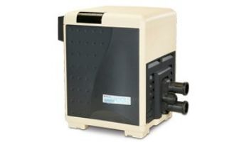 Pentair MasterTemp Low NOx Pool Heater - Electronic Ignition - Natural Gas - 400000 BTU | 460736