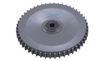 Poolvergnuegen Wheel Sub Assembly   Gray   896584000-532