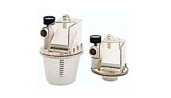 Pentair Rainbow Vac-Mate for use with All Suction Side Pool Cleaners I R211100