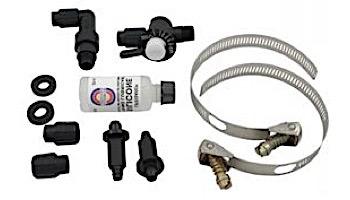 Pentair Rainbow 300 Chlorinator Parts Bag | R172064
