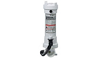 Pentair Rainbow 320 Automatic In-Line Chlorine Feeder | R171096