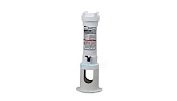 Pentair Rainbow 300C Automatic Off-Line Chlorine Feeder | Clear Amber | R171022