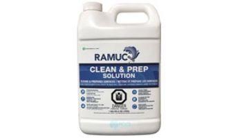 Ramuc Clean & Prep Solution Surface Degreaser   1-Gallon   9306000001