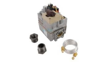 Raypak Combination Gas Valve   Propane Gas - Millivolt Units   003899F