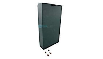 Raypak Rheem Poolstat Thermostat Cover and Lock Kit | 55K BTU Models | 006492