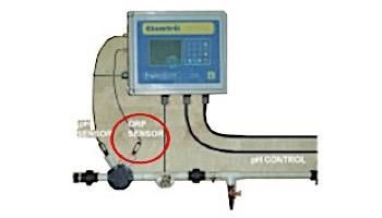 Santa Barbara Controls Chemtrol ORP Sensor | ORP