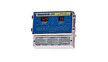 Santa Barbara Control Systems | Chemtrol 250 ORP-PH Controller with Sensor | CH250