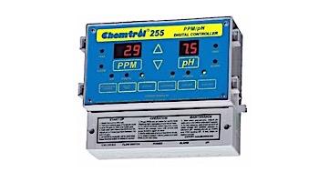 Santa Barbara Control Systems | Chemtrol 255 PPM-PH Controller with Sensor | CH255