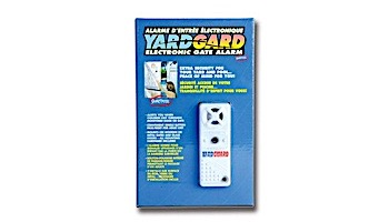 SmartPool YardGard Alarm System   YG03