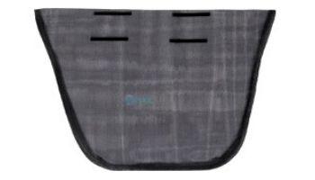 Smart! Company Piranha Replacement Standard Bag   Black   SS-150