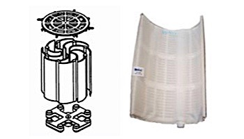 """Purex Replacement for 24 Sq Ft Filters 