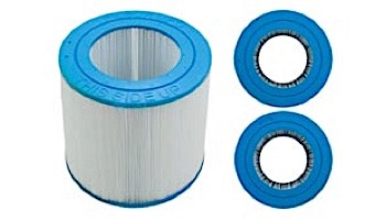 Replacement Cartridge for Pentair Predator and Clean & Clear 100 | R173215 59054200 FC-0686 C-9410 XLS-903 19916 PC-0686 PAP100