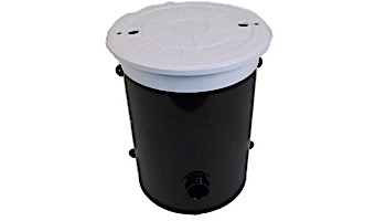 """SuperPro Inground Automatic Water Leveler White Lid 