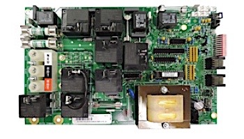 Balboa Water Group 2000LE System PC Board | 52295-01