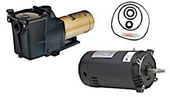 Seal & Gasket Kit for Hayward Super Pool Pumps | GO-KIT3 APCK1024