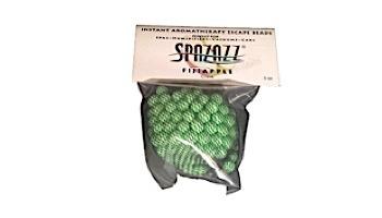 Spazazz Spa Bath Beads 1 PK Fiji Apple Crave | 140