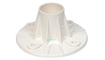 SR Smith Plastic Deck Anchor Flange Kit with Bolts | Set of 4 | 75-209-5865