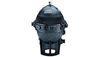 Sta-Rite System 3 SS Series Filter | Backwash Valve Required - Not Included | 2.4 Sq Ft | S7S50