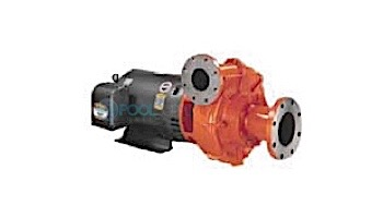 Pentair Berkley B-Series Centrifugal Commercial Pool Pump | 5HP 1800 RPM 3-Phase | B71943S