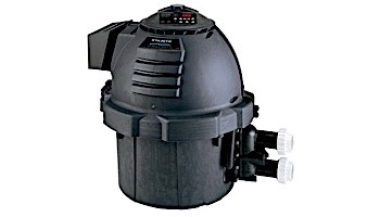 Sta-Rite Max-E-Therm Low NOx Pool Heater   Cupro Nickel   Electronic Ignition   Digital Display   Natural Gas   400,000 BTU   SR400HD
