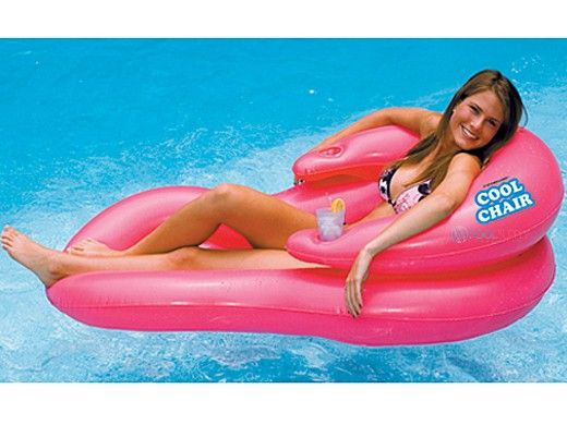 Swimline Inflatable CoolChair   90415