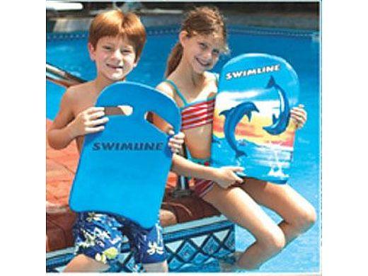 AquaCoach Foam Kickboard | 9807
