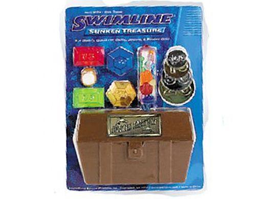 Sunken Treasure Hunt Game| 9179
