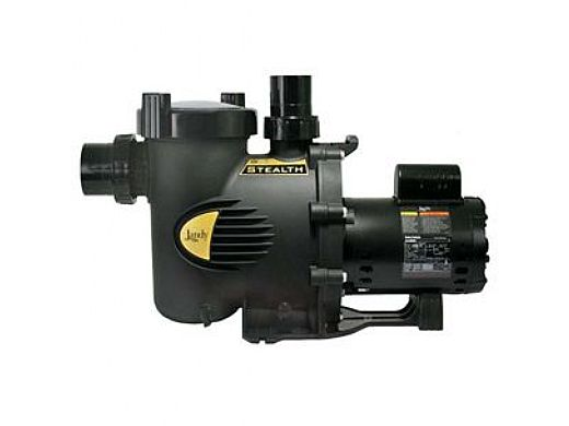 jandy stealth high pressure up rate two speed pool pump. Black Bedroom Furniture Sets. Home Design Ideas