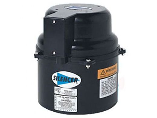 Air Supply Silencer Blower   1HP 240V 2.4 AMPS   6310220F 6310241