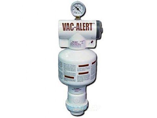 Vac-Alert Safety Vacuum Release System | VA-2000-S (Submerged Valve)