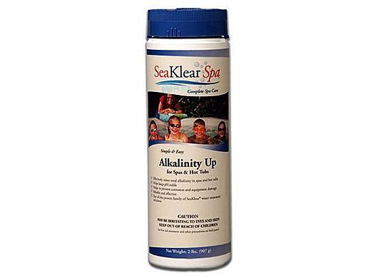 SeaKlear Spa Alkalinity Increaser | 2 lbs. | 1140403