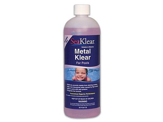 SeaKlear Metal Klear | 1 Quart | 1110013