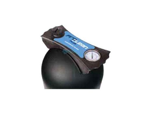 Waterway ProClean Plus Single Cartridge Filter | 125 Sq. Ft. 125 GPM | PCCF-125