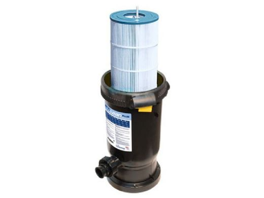 Waterway ProClean Plus Single Cartridge Filter | 200 Sq. Ft.125 GPM | PCCF-200