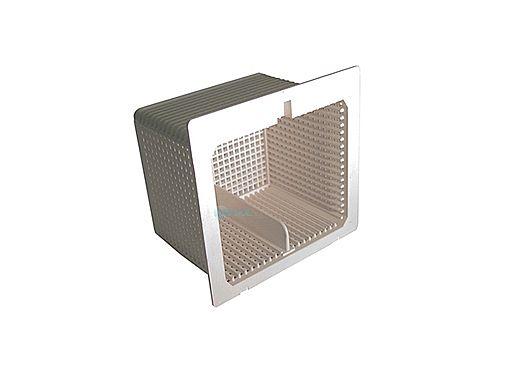 Waterway Skim Filter Basket Assembly   519-4030