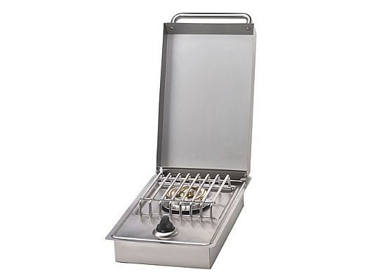 Bull Outdoor Products Single Side burner LP | 6000-8