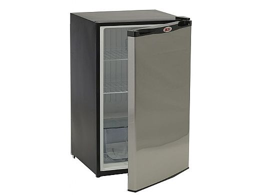 Bull Refrigerator, Stainless Steel Front Panel | 11001