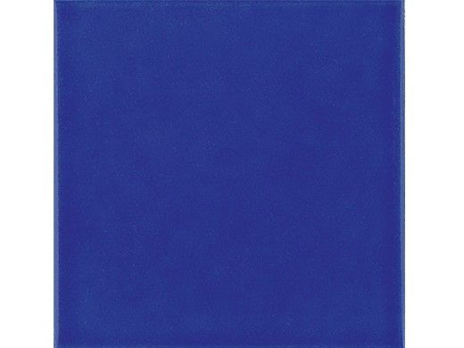 National Pool Tile 6x6 Solids Series | Glossy Cobalt Blue | M6764PG