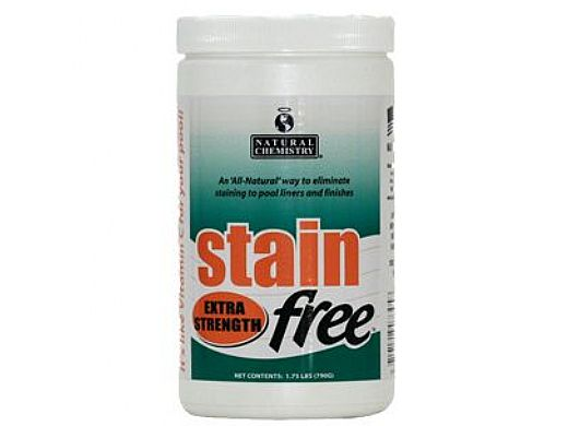 Natural Chemistry Stainfree Extra Strength 1.75lbs | 07395