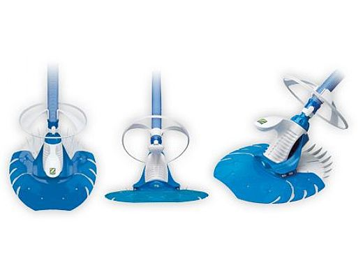 Zodiac Baracuda T5 Duo Inground Suction Side Pool Cleaner | Complete with Hose | T5