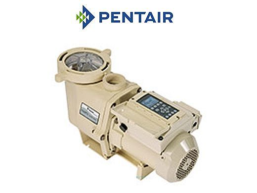 Pentair IntelliFlo Variable Speed Pump VS+ 3.2kW 3HP Max | Time Clock Included | 011018