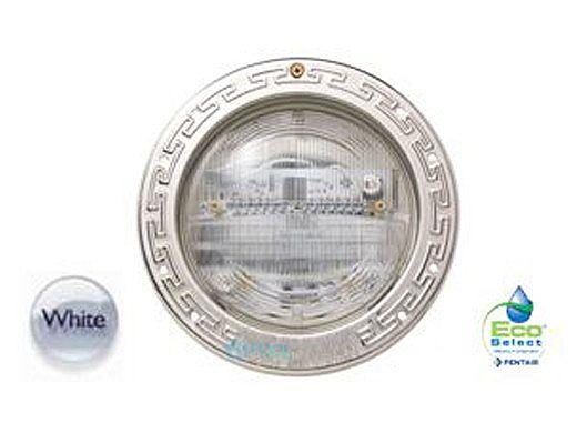 Pentair Intellibrite 5G WHITE Pool Light for Inground Pools   120V LED 500W 250' Cord   601304