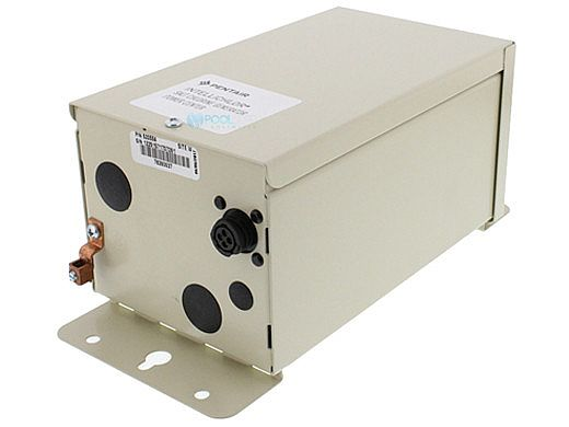 Pentair Intellichlor Salt Chlorine Generator | 20,000 Gallon Complete System | IC20KIT