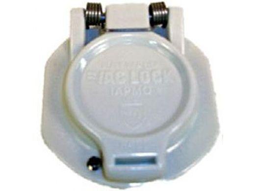 Hayward Safety Vacuum Lock Wall Fitting White | W400BWHP