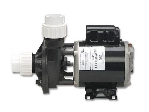 Aqua-Flo Circ-Master CMHP | 1 Speed 1/15 HP 115V Offset Discharge | 02093000-2010