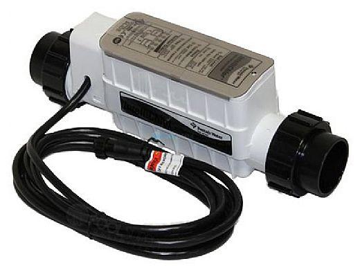 Pentair Intellichlor Salt Chlorine Generator | 40,000 Gallon Complete System | IC40KIT