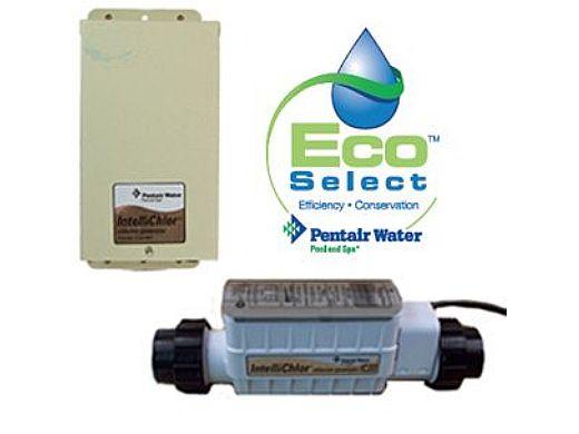 Pentair Intellichlor Salt Chlorine Generator | 60,000 Gallon Complete System | IC60KIT