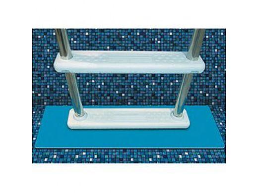 """Blue Wave In-Pool Ladder / Step Pad   9"""" x 30""""   NA400"""